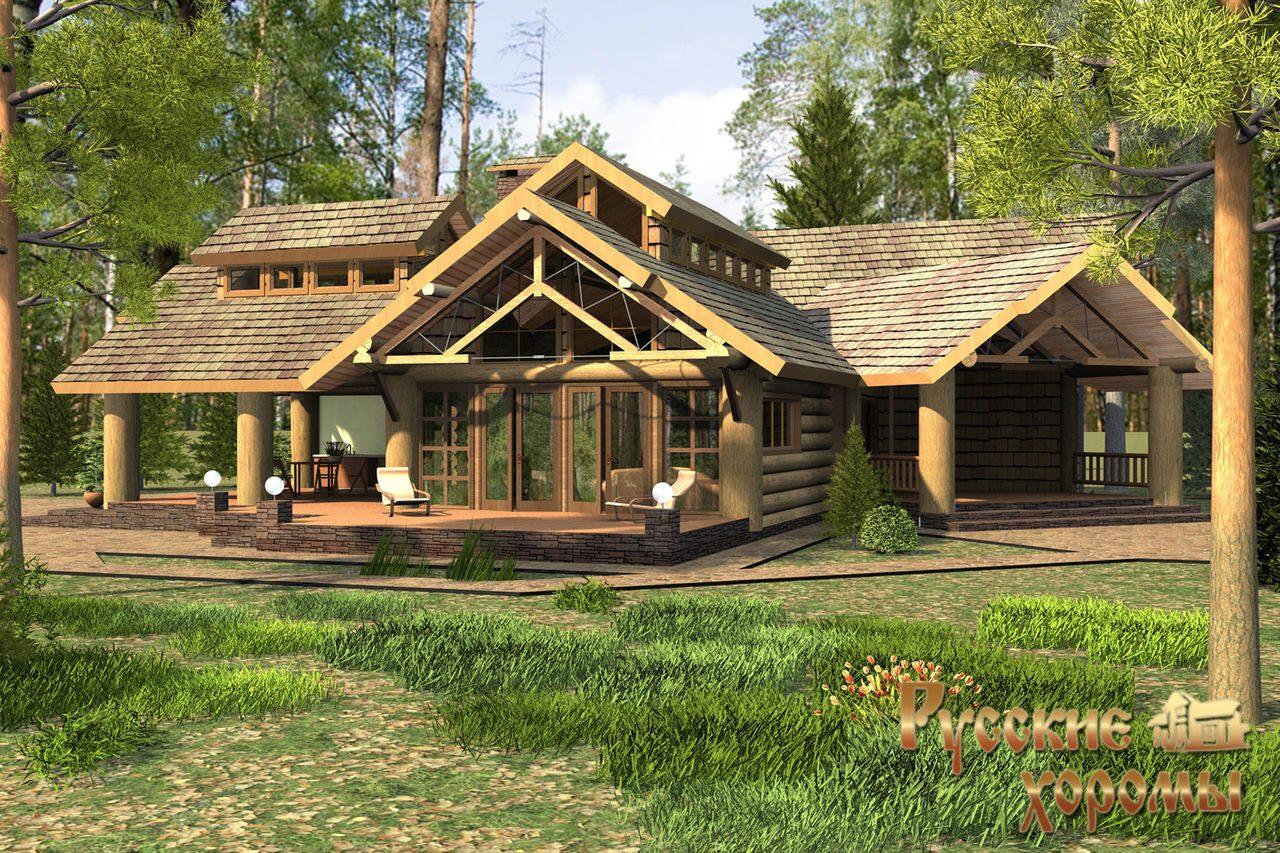 Строительство СИП домов Крым