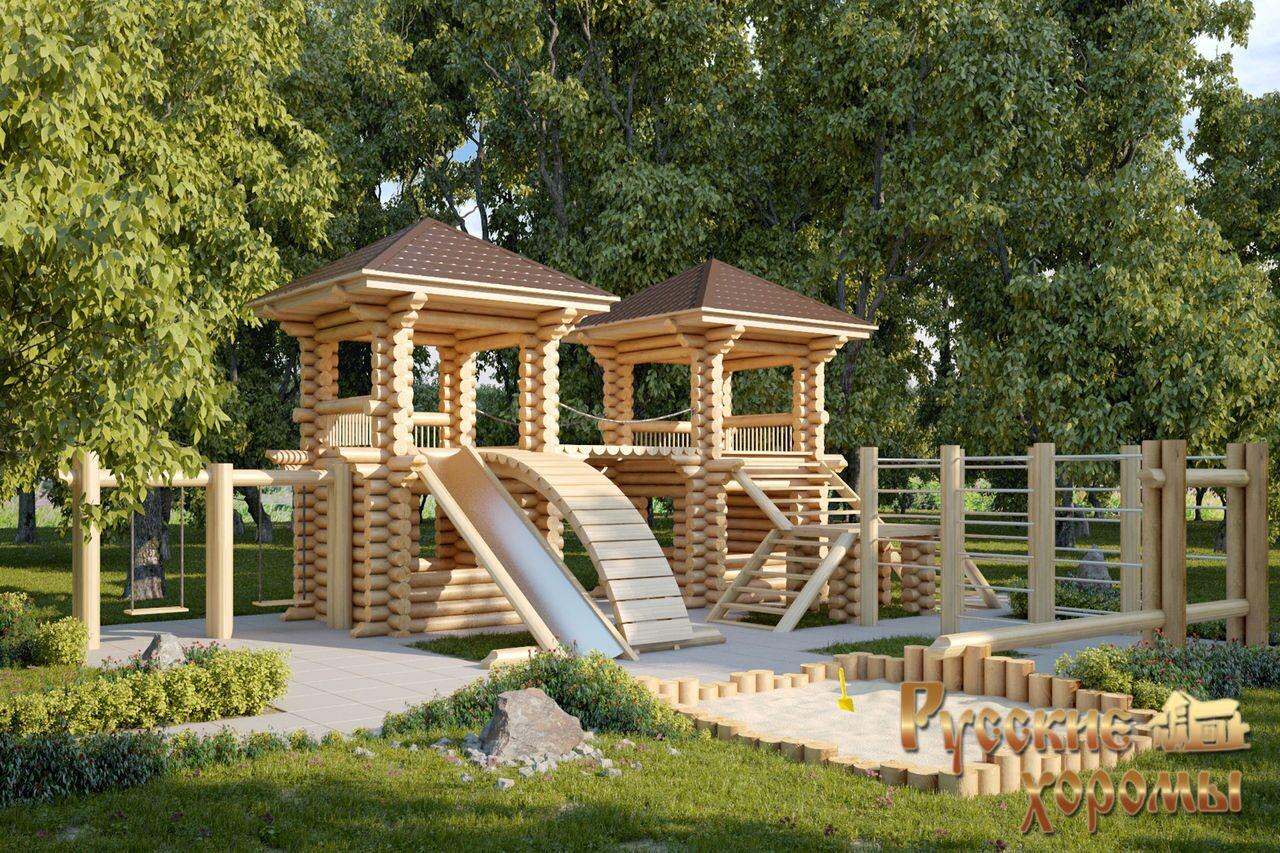 технология деревянные дома для жизни фото