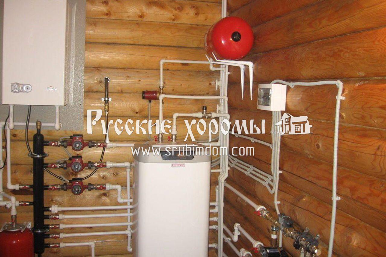 Газовое оборудование для дома, как правильно установить 23