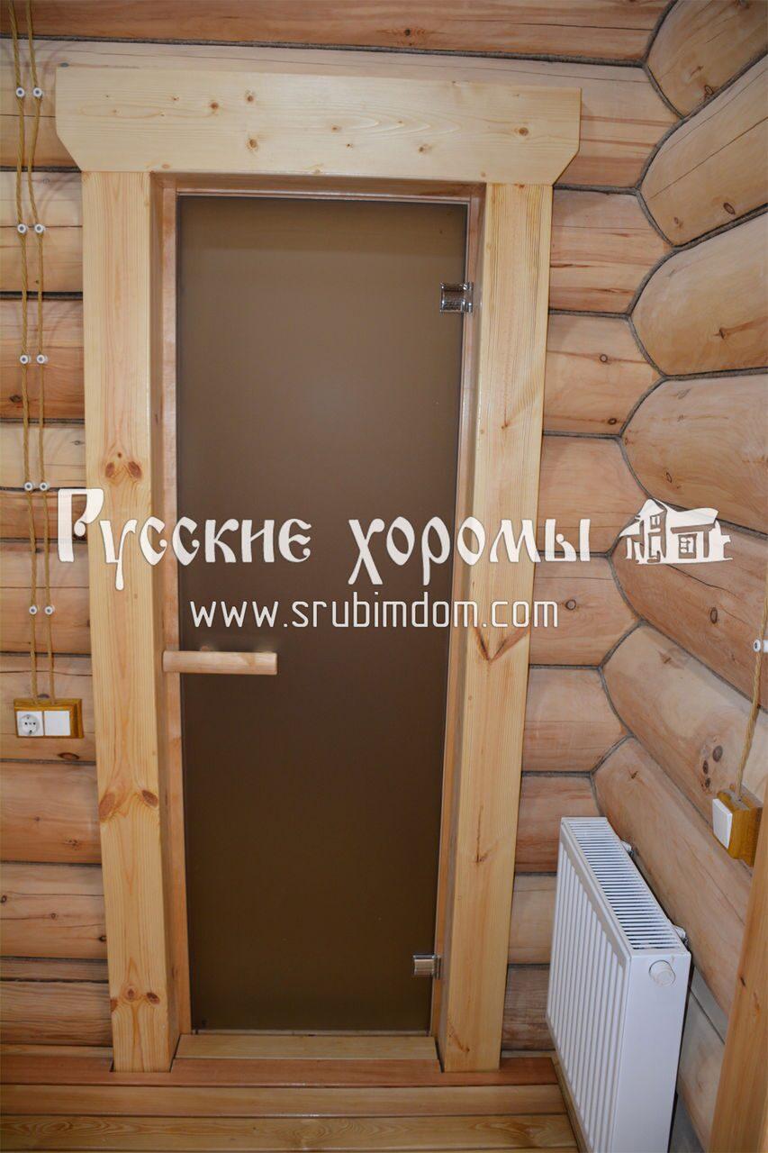 Двери в баню деревянные своими руками фото