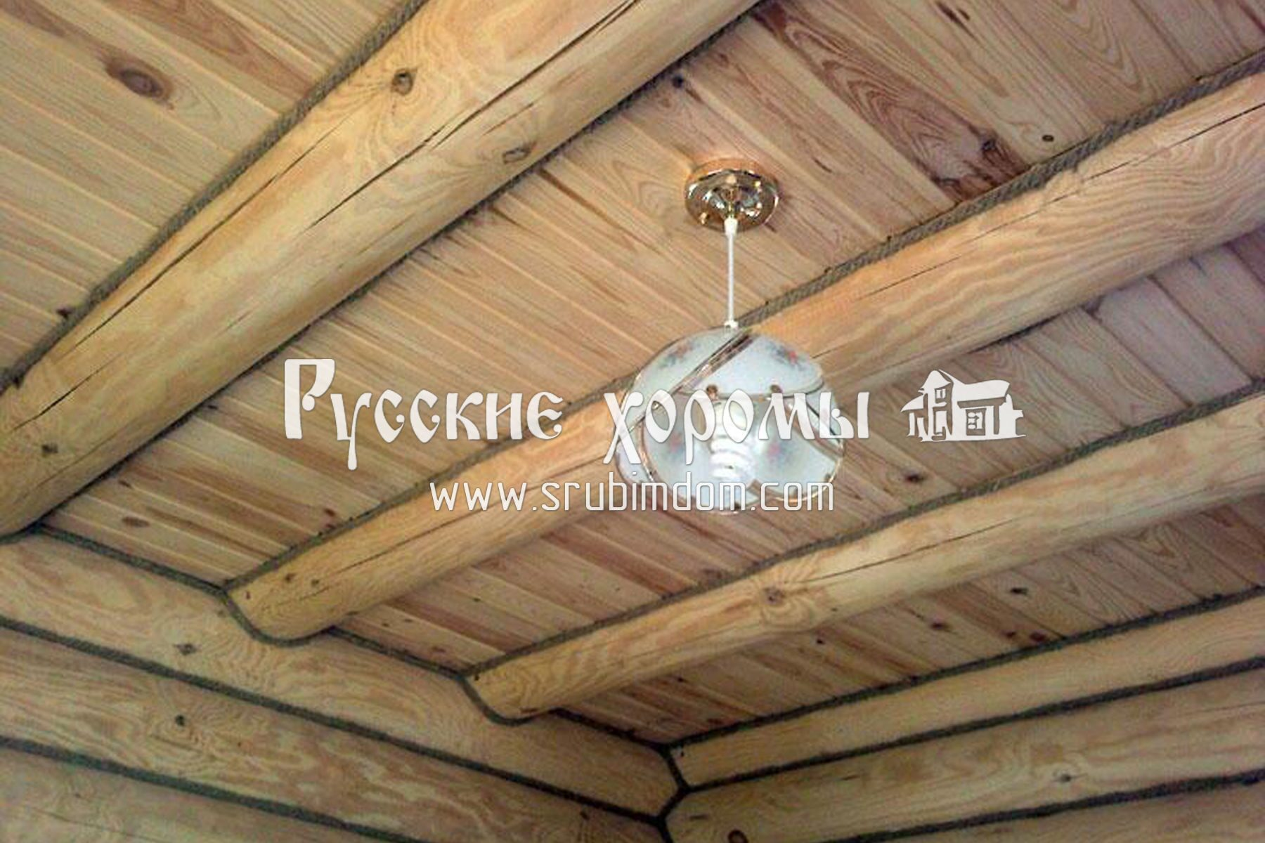 Как сделать потолок из евровагонки? Конструкция 100