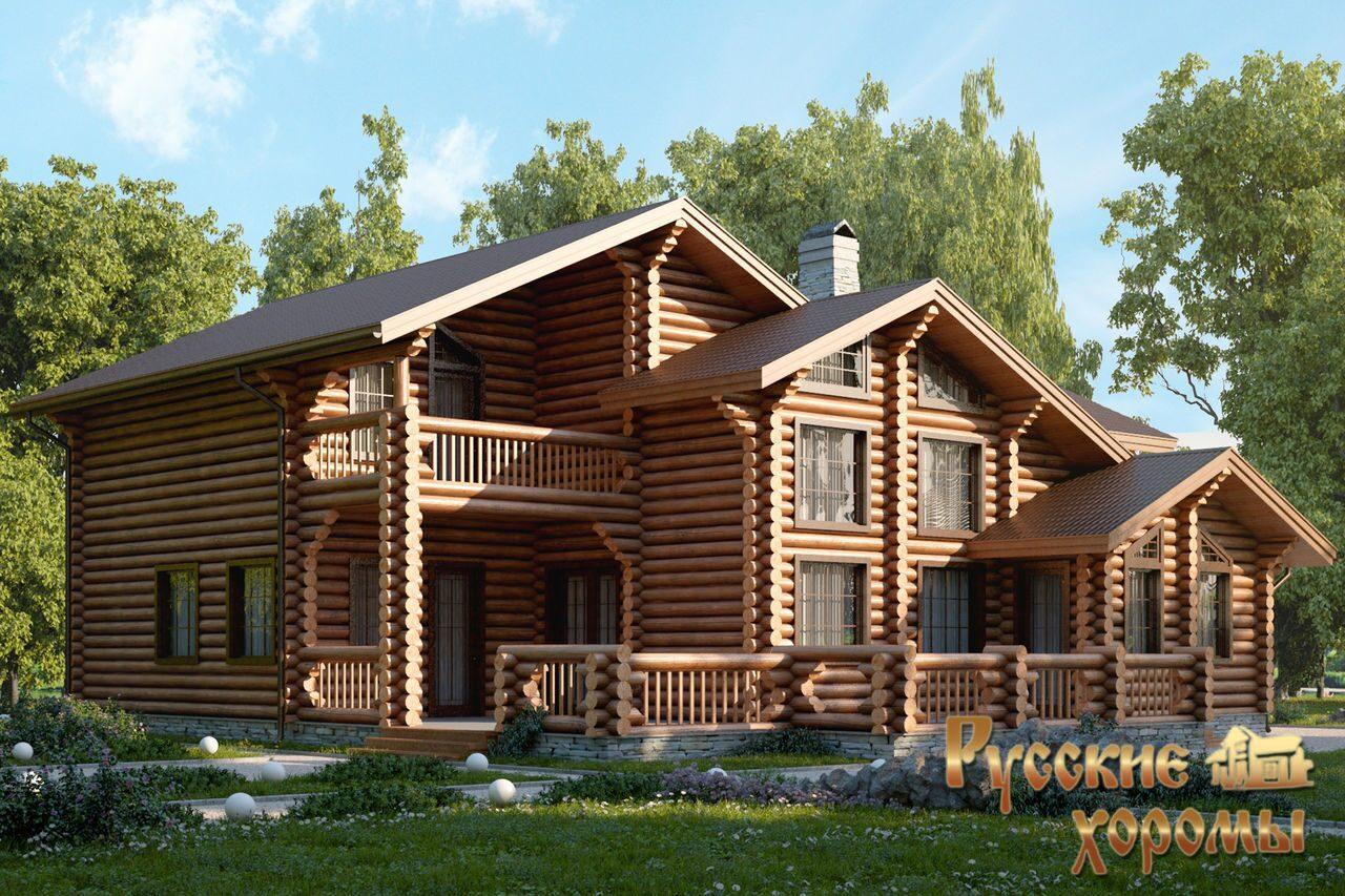 проекты деревянных домов и цены фото