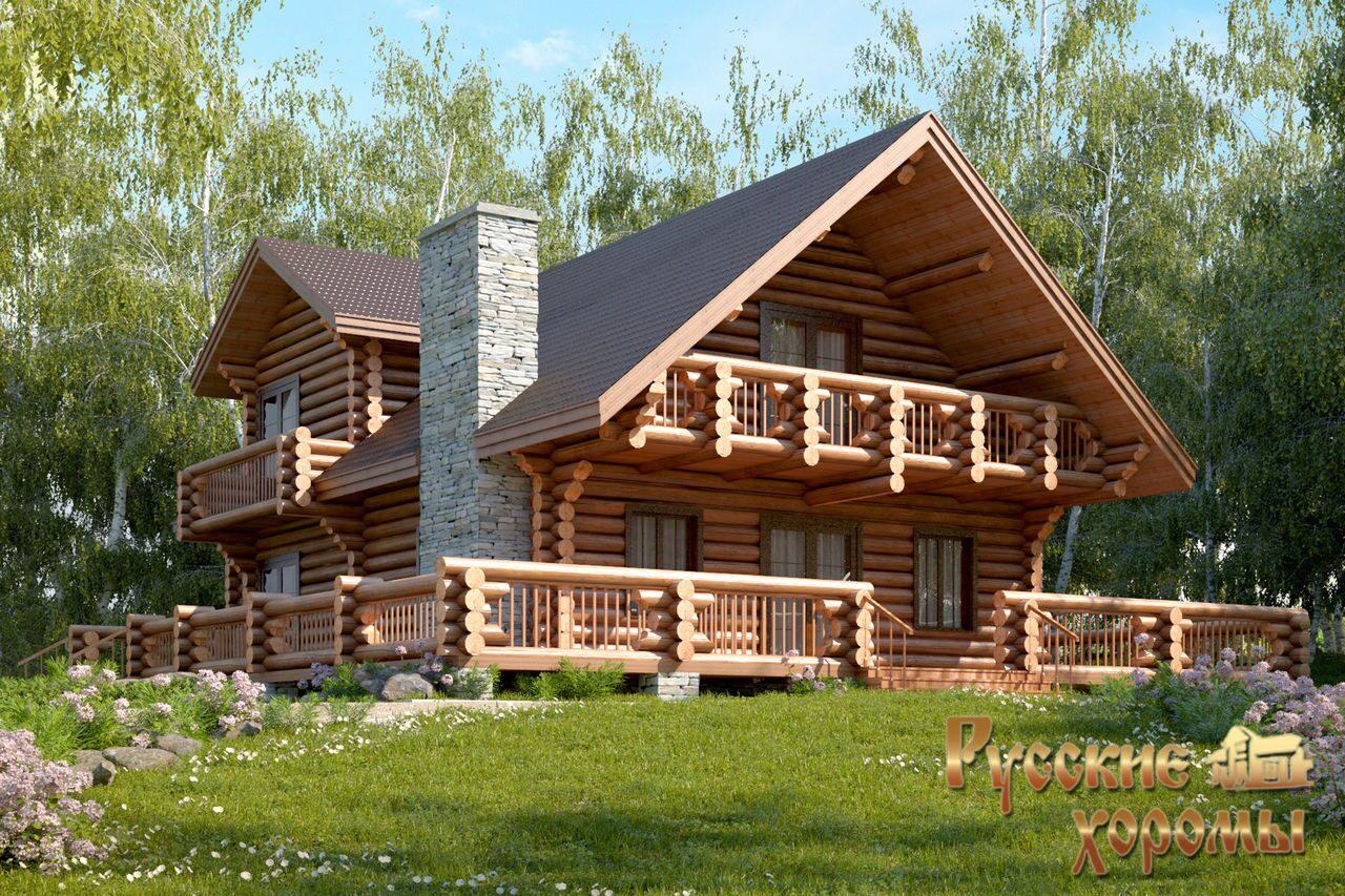 дом 800 м2 фото