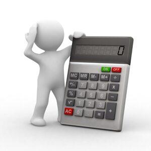 калькулятор расчета стоимости деревянного дома