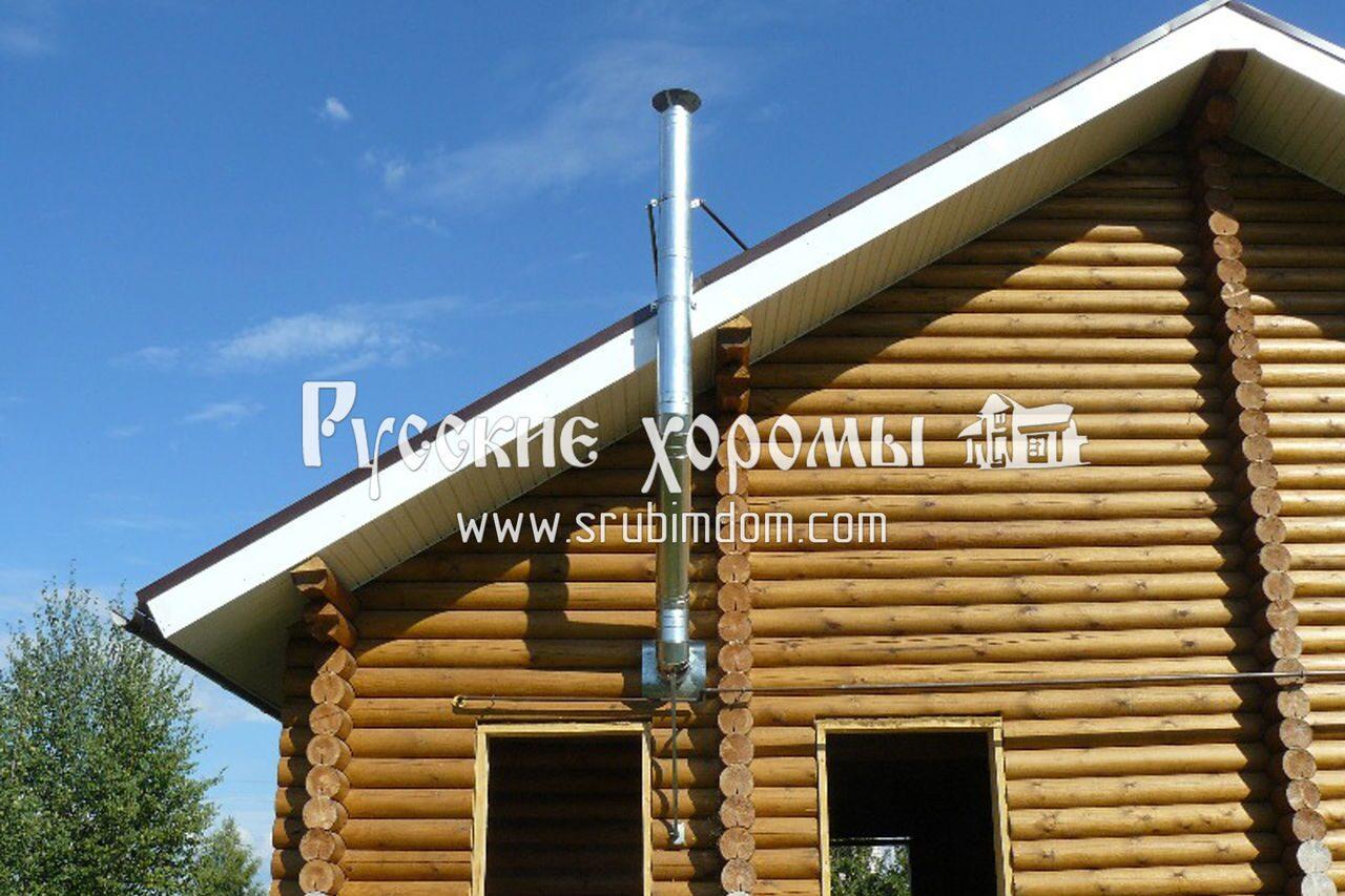 Дымоходы керамические или стальные труба нержавеющая для дымохода с утеплением