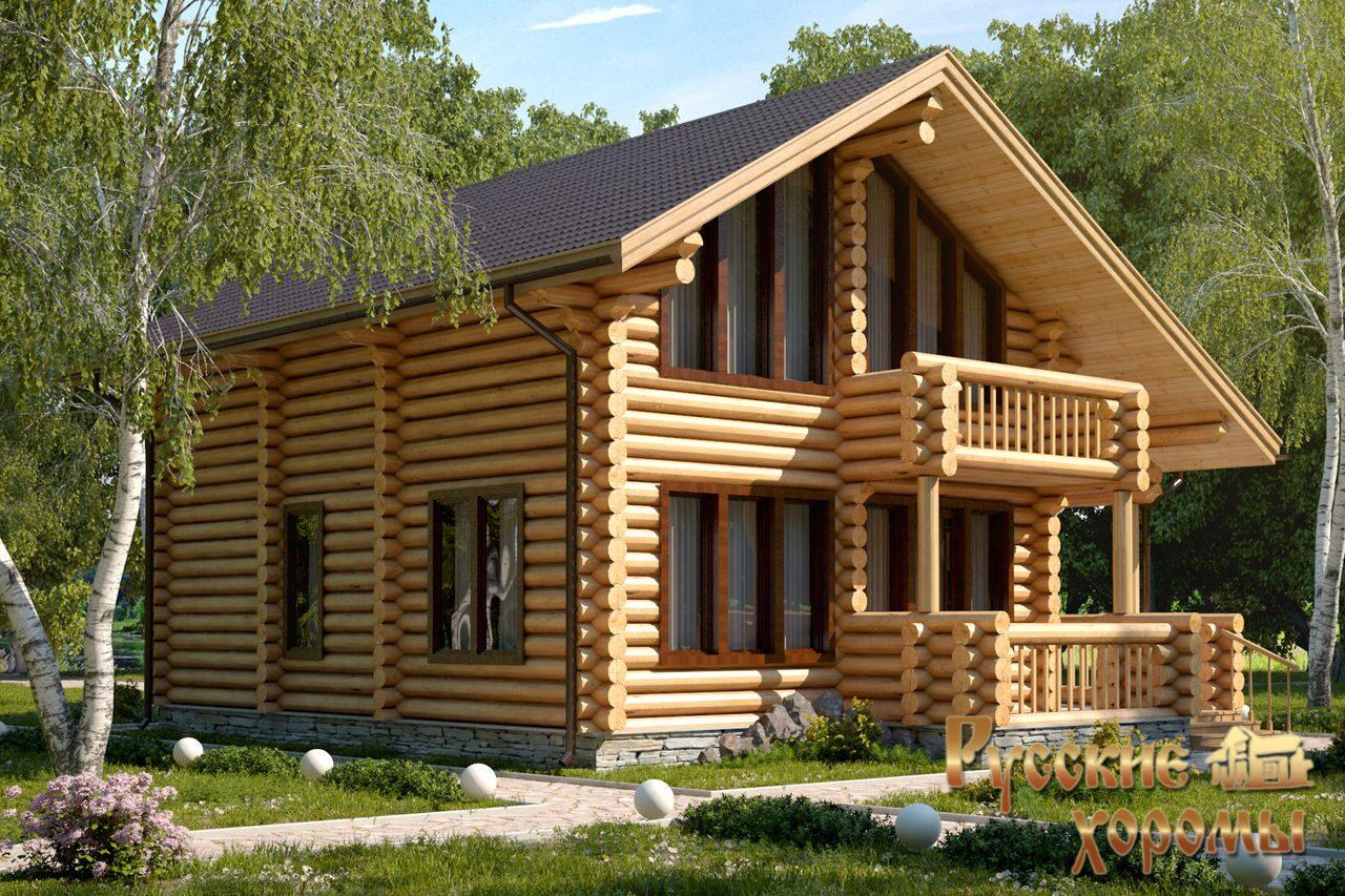 балки перекрытия деревянные купить
