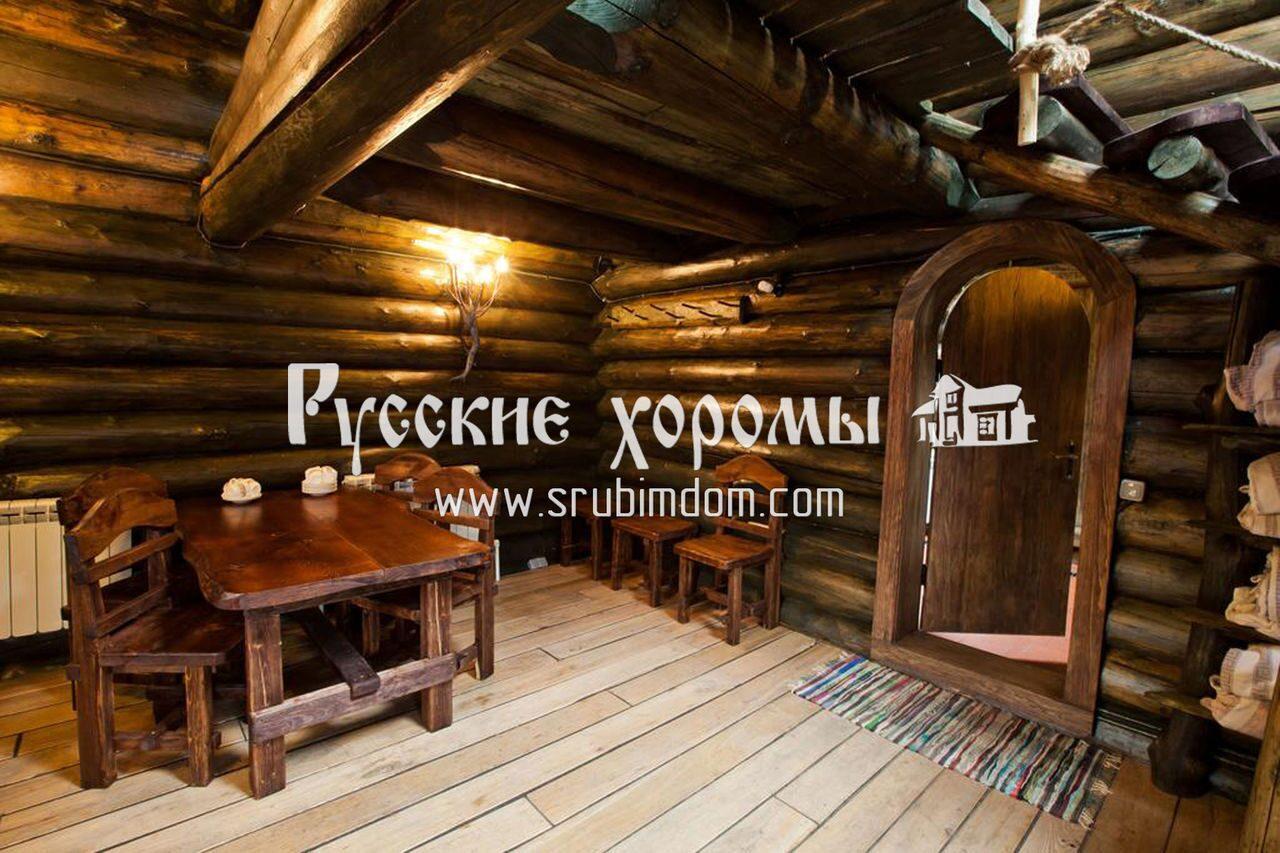 Русские деревянные дома - правила строительства от древних зодчих